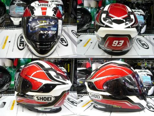 MOTO2ライダーのレプリカヘルメット 入荷♪_b0163075_831161.jpg
