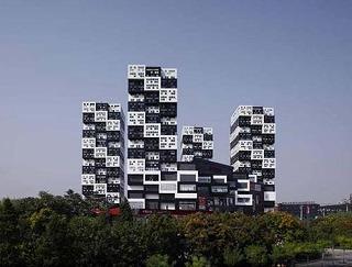 中国で活躍する日本人建築家 迫...