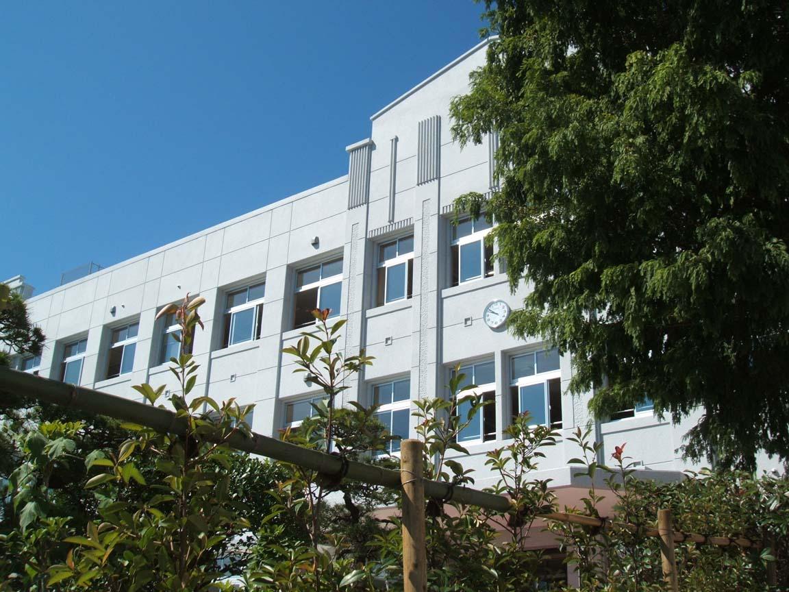 第一小学校落成式9/29_c0052876_15444710.jpg