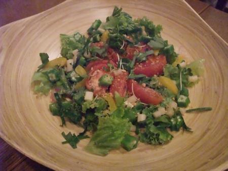 野菜ソムリエのベトナム料理_c0173978_0475522.jpg