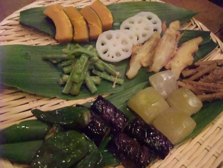 野菜ソムリエのベトナム料理_c0173978_048776.jpg