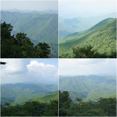 今月の高野山と立里 荒神社_e0236480_0152267.jpg