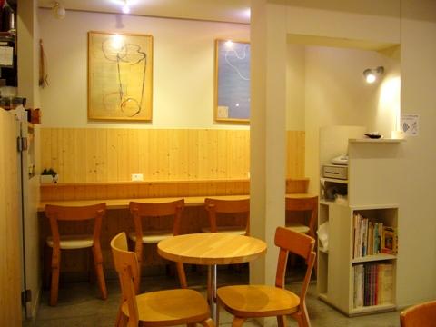 吉祥寺でフィンランドを味わう その1-カフェ・moi編_f0079085_22265295.jpg