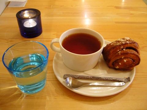 吉祥寺でフィンランドを味わう その1-カフェ・moi編_f0079085_2254352.jpg