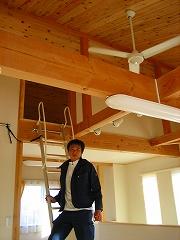 新潟で断熱と素材にこだわり快適な家造りをする工務店_c0091593_15273025.jpg