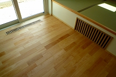 床下ヒートポンプ暖房_c0091593_1753486.jpg