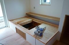 床下ヒートポンプ暖房_c0091593_1754089.jpg
