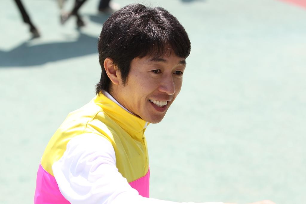 2011年8月28日 新潟記念_f0204898_112599.jpg