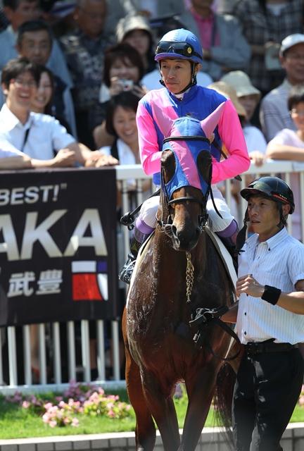 2011年8月28日 新潟記念_f0204898_1133728.jpg