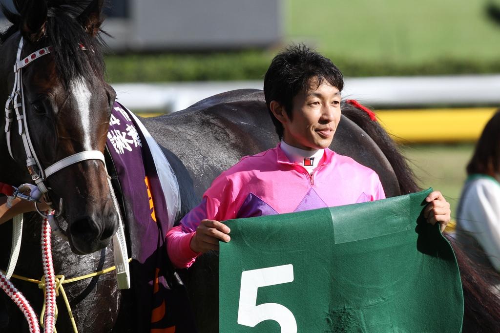 2011年8月28日 新潟記念_f0204898_1195396.jpg
