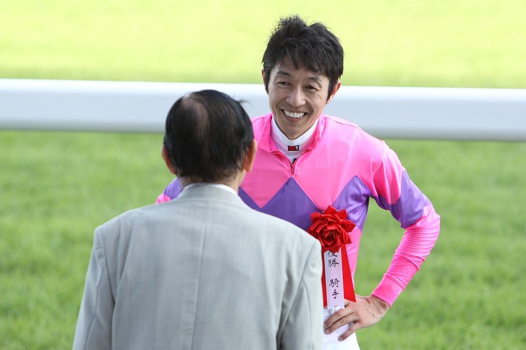 2011年8月28日 新潟記念_f0204898_120292.jpg