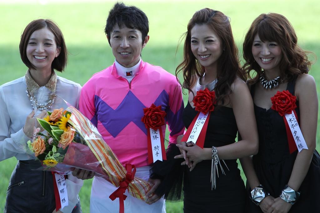 2011年8月28日 新潟記念_f0204898_120567.jpg