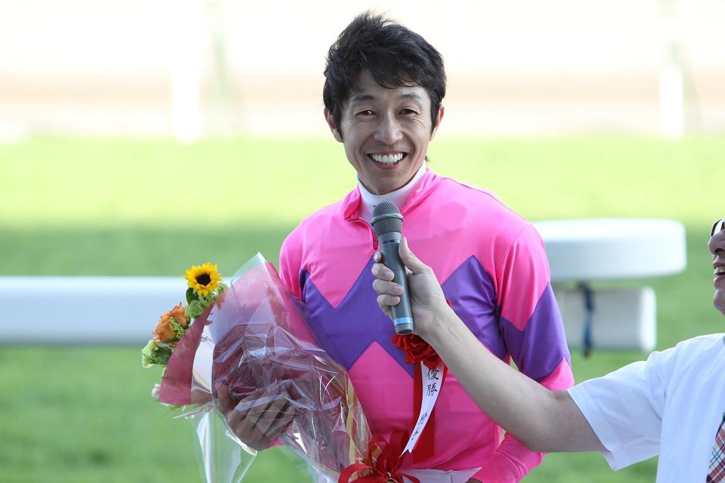 2011年8月28日 新潟記念_f0204898_1213547.jpg