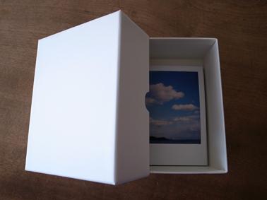 ポラロイド用の箱_c0200002_1227179.jpg