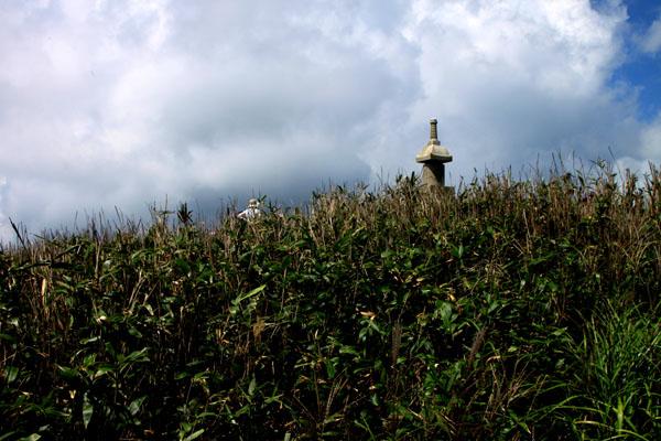 琵琶湖バレー 2 蓬莱山頂_e0048413_2035037.jpg