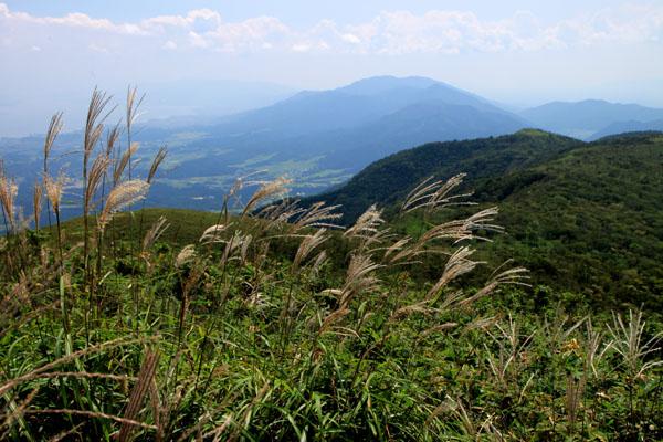 琵琶湖バレー 2 蓬莱山頂_e0048413_20362355.jpg