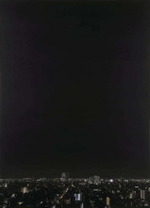 阪本トクロウ展「交差点」9月3日(土)スタート!_b0170514_16473643.jpg