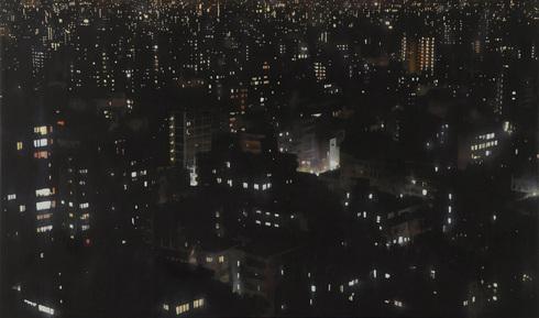 阪本トクロウ展「交差点」9月3日(土)スタート!_b0170514_16481962.jpg