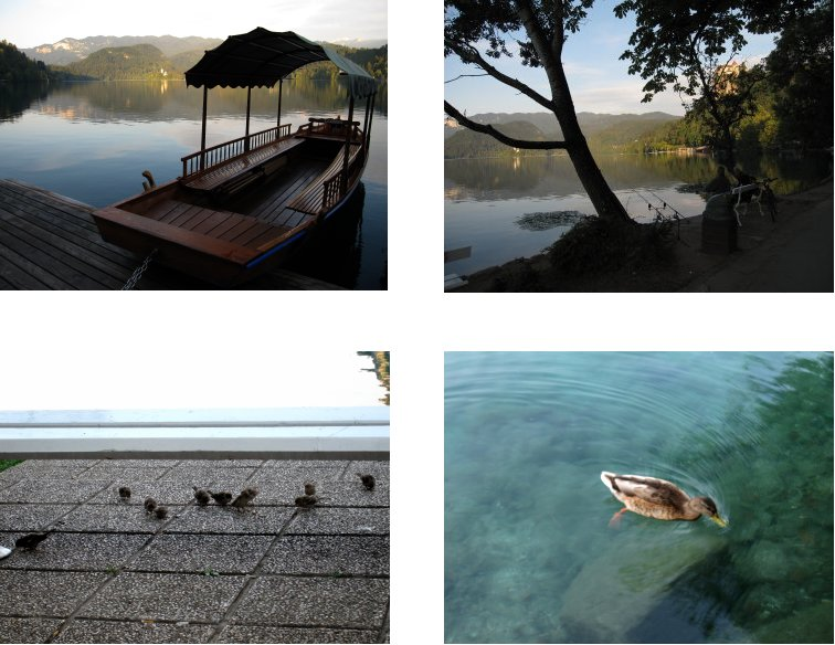クロアチア編(5):ブレッド湖(10.8)_c0051620_6182837.jpg