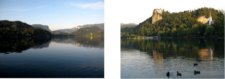 クロアチア編(5):ブレッド湖(10.8)_c0051620_618467.jpg