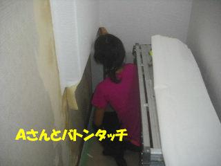 内装・クロス工事_f0031037_20341140.jpg