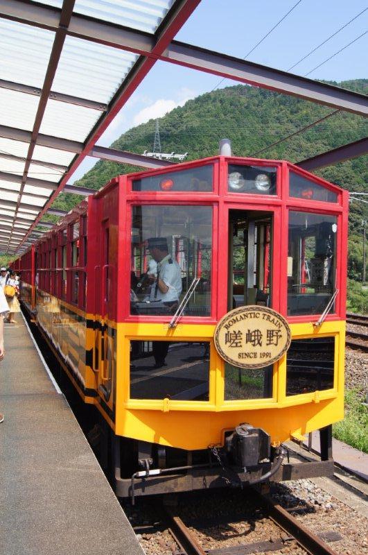嵯峨野観光鉄道_d0249867_015531.jpg
