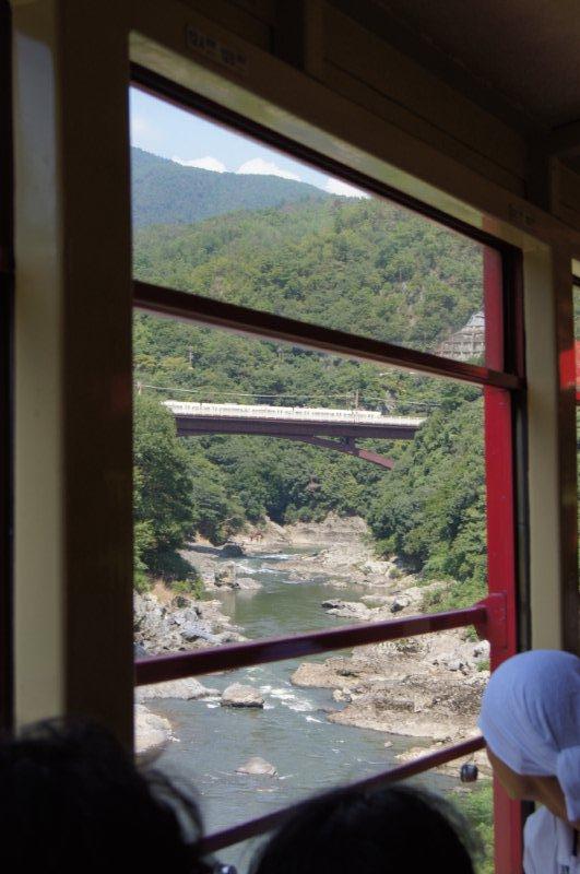 嵯峨野観光鉄道_d0249867_0165723.jpg