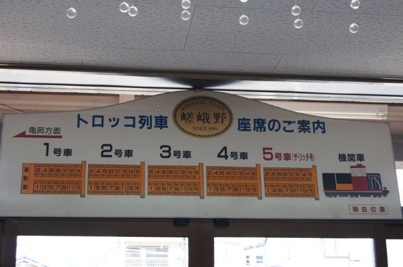 嵯峨野観光鉄道_d0249867_021711.jpg