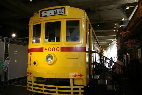 東京の交通100年博/ 100 years of Transportation in Tokyo_a0186568_1403472.jpg