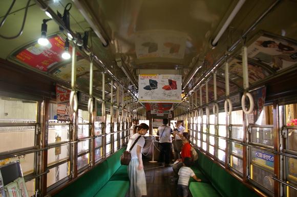 東京の交通100年博/ 100 years of Transportation in Tokyo_a0186568_1411176.jpg