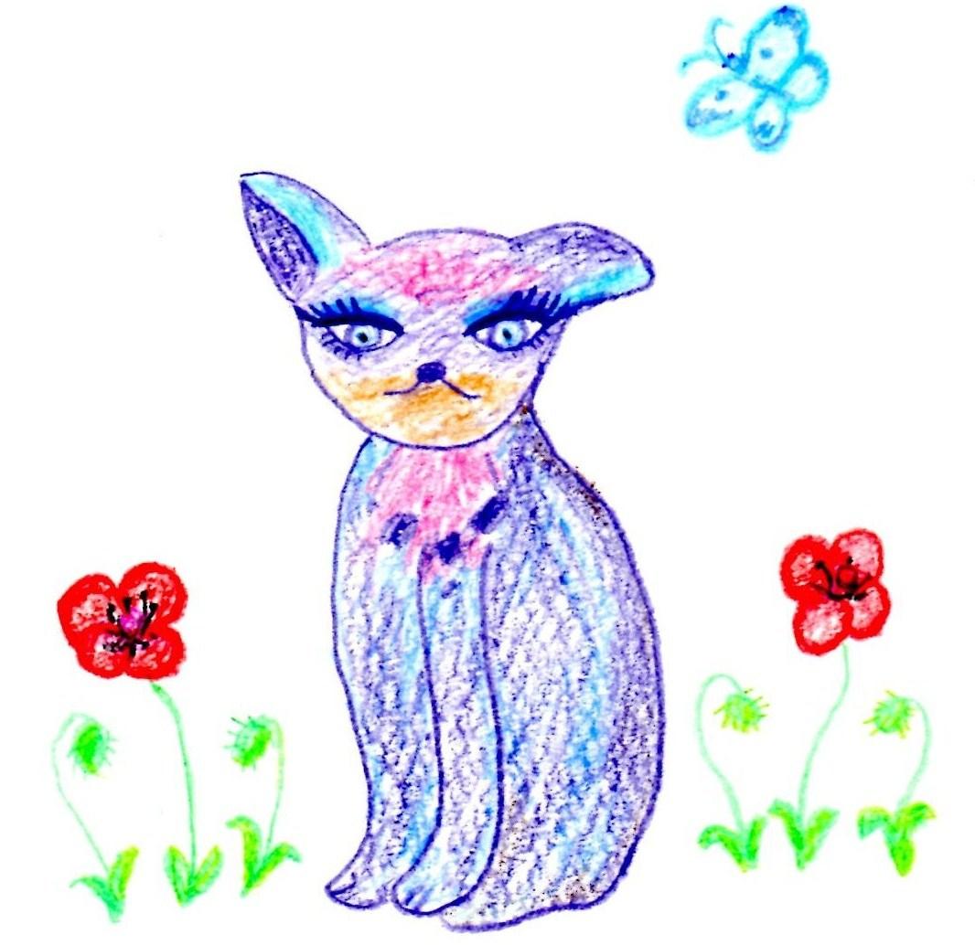 171. 猫_e0233674_6344689.jpg