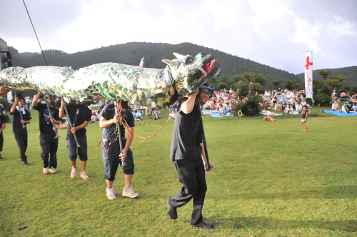 火祭り 串間市都井 003_a0043276_515437.jpg