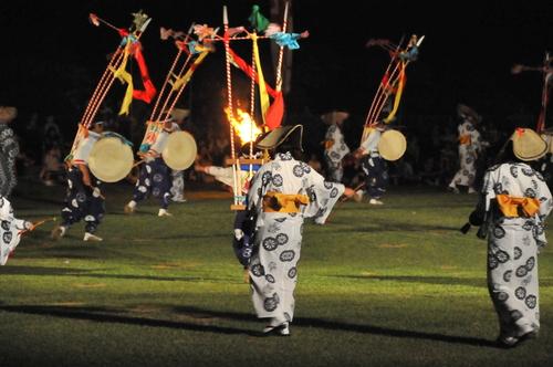 火祭り 串間市都井 004_a0043276_552748.jpg