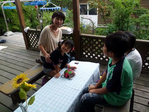 苺梨杏の誕生日!_f0150893_18382392.jpg