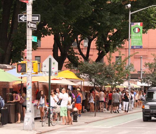 ニューヨークのノリータ(NOLITA)地区をお散歩_b0007805_22481333.jpg