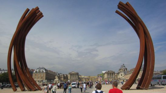 フランス&ウィーンの夏休み その④_c0084506_14491316.jpg