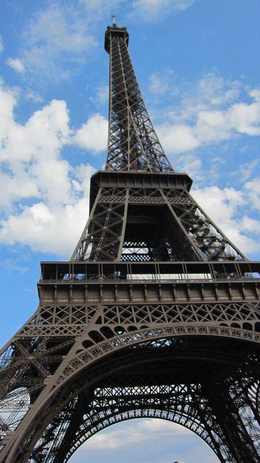 フランス&ウィーンの夏休み その④_c0084506_158953.jpg