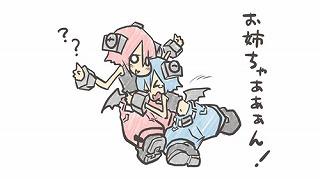 「ニコニコで漫画を描いてみた」で好評連載中のWEB漫画『ぶたボット』11月27日、遂に書籍化決定!_e0025035_15383494.jpg