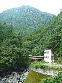 徳島県那賀町の沢登り・1日目_b0156456_20202564.jpg