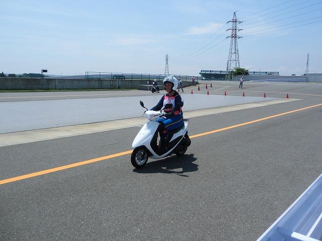 第44回 二輪車安全運転全国大会 パートⅦ_e0114857_839761.jpg