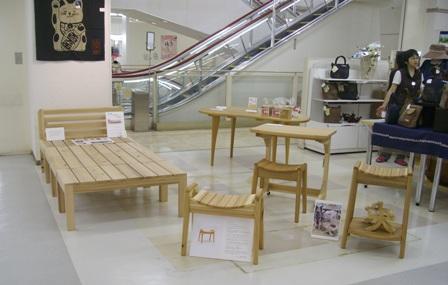 さくら野百貨店 常設展示_f0206159_9311883.jpg