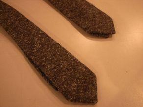 "\""TheThreeRobbers necktie FLANNEL/ORDER\""ってこんなこと。_c0140560_12231743.jpg"