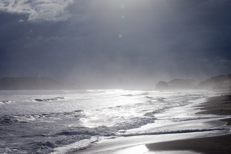 台風接近。_b0022268_2113918.jpg