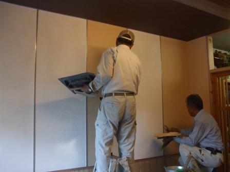 事務所の改装・・・その3_d0173687_16484477.jpg