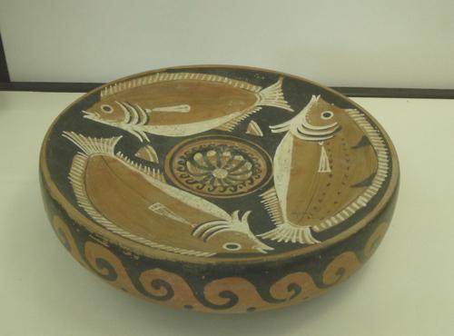 「可愛いもの」とローマ人~フィエーゾレ考古学博物館_f0106597_320694.jpg