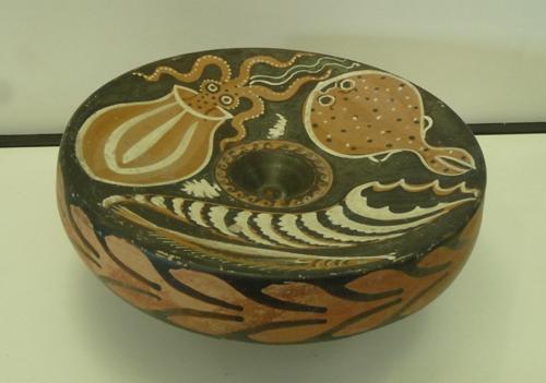 「可愛いもの」とローマ人~フィエーゾレ考古学博物館_f0106597_324612.jpg