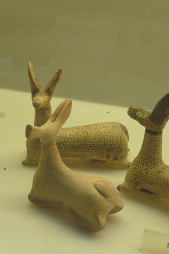 「可愛いもの」とローマ人~フィエーゾレ考古学博物館_f0106597_3254051.jpg