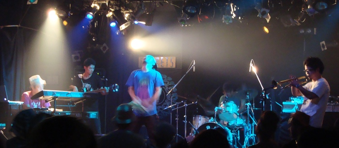 <Pick Up> Sonz of Orgazm - At the Garage Vol. 1_f0210805_16352576.jpg