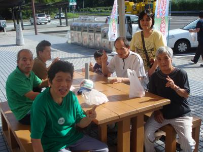 8/30三知協主催の『音楽を楽しむ会』に行きました!_a0154110_9221088.jpg