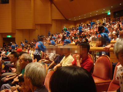 8/30三知協主催の『音楽を楽しむ会』に行きました!_a0154110_922231.jpg